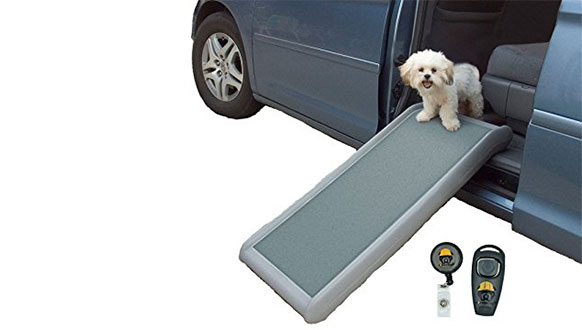 Best Dog Car Ramp Reviews In 2019 Dog Ramps For Car Side Doors