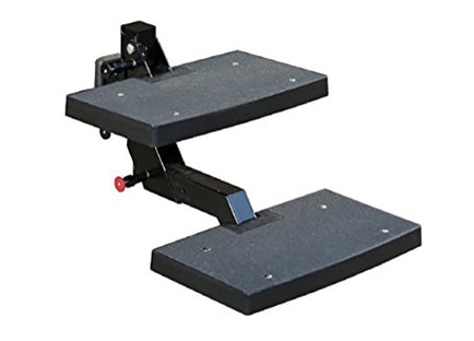 Dog Ramps for Car Side Doors - Solvit PupStep Hitch Step