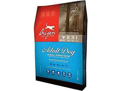 Top Rated Hypoallergenic Dog Food - Orijen Adult Dog Food