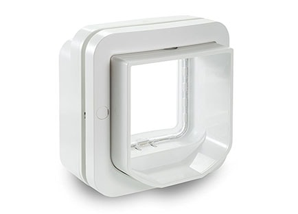 Best Smart Pet doors - SureFlap DualScan Microchip Cat Door
