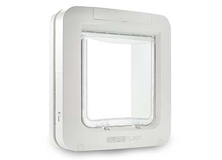 Best Smart Pet doors - SureFlap Microchip Pet Door