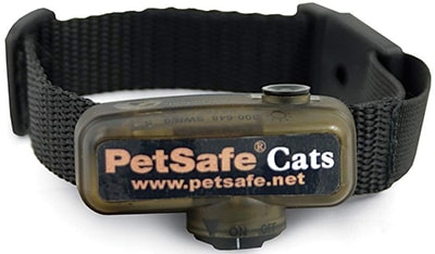 cat shock collars