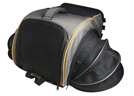Best Dog Carriers for Hikers - Pet Magasin Pet Travel Kennel