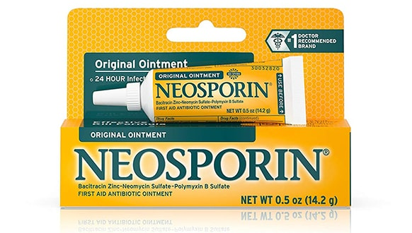 Is Neosporin Safe for Cats and Dogs?