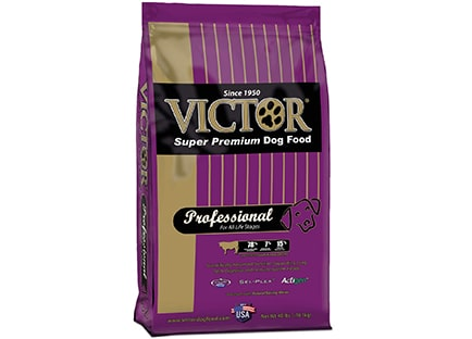 Is Victor Dog Food Good Victor Dog Food Reviews
