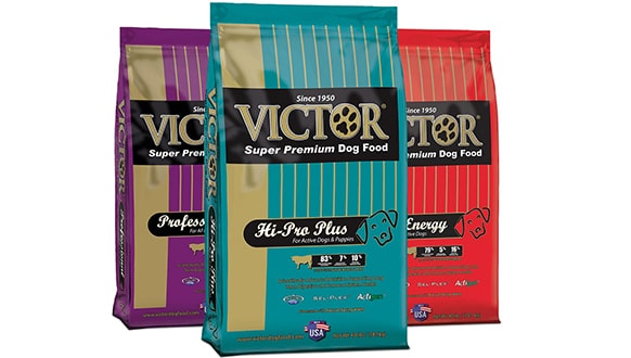 Victor Dog Food Reviews